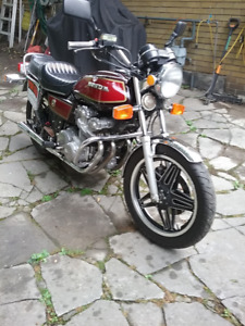 1979 Honda 750 10th Anniversary for sale