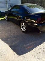 Mustang GT sell or trade for bmw Audi or Mercedes