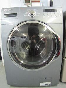 Laveuse SAMSUNG avec cycle vapeur Garantie 1 AN
