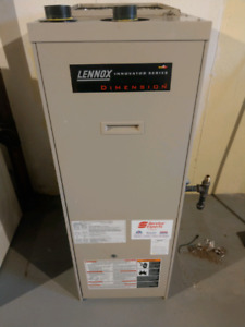 Lennox Furnace G32Q3-75-2 pulled from a working environment...