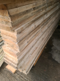 Timbers new stock just arrived