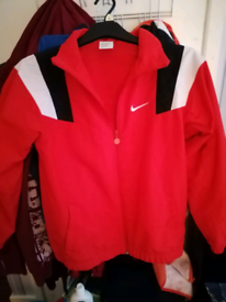 Nike jacket very good condition