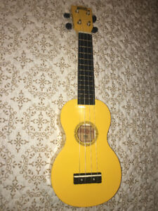 Brand New Mahalo Ukulele For Sale Including Accessories!