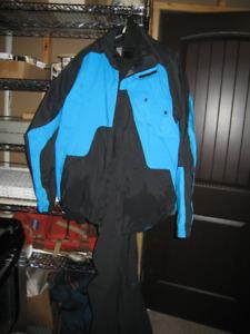 Men's Columbia ski suit