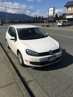 2012 VW Golf MANUAL