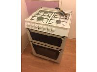 Indesit gas/electric cooker spare or repairs &45 ono