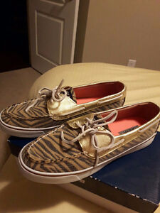 Brand New -  Ladies Sperry Top Sider