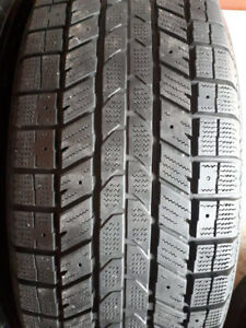 235/70R16 winter tires