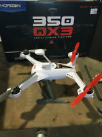 LOST  92 STREET 36 AVE QUAD COPTER
