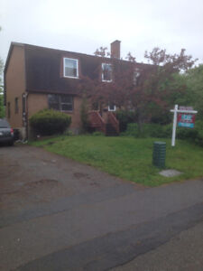 Very spacious home with 4 Bedrooms, 2.5 baths with 1 bedroom apt