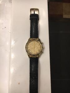 Beautiful Womens Michael Kors Chronograph Watch