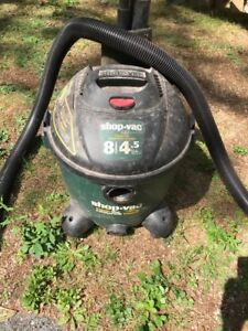 8 gallon Shop Vac for sale