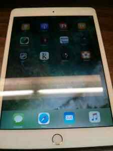 Ipad mini 3 wifi+ cellular for sale