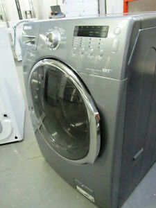 Laveuse Frontale SAMSUNG Garantie 1 AN