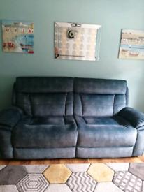 Sofa electric recliner