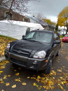 Reliable, Rust Free WINTER READY - TUCSON 4WD SUV