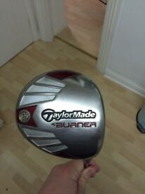 Taylormade Burner TP (Tour Issue) Driver