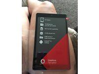 Brand new tab speed 6 tablet