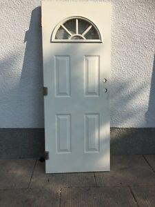 Exterior Door Local Deals On Windows Doors Trim In Manitoba Kijiji