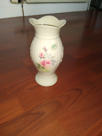 Donegal china vase