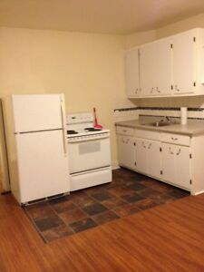 Small  furnished one Bedroom apt $625 utilities included