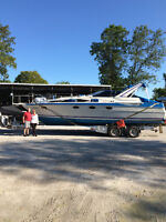 Widest boat for sale today!