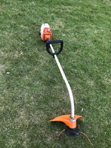 STIHL GRASS TRIMMER