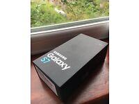 Samsung Galaxy s7 brand new sealed box