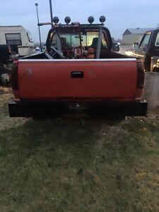 97 k2500 Chevy parts truck 6.5 diesel Kitchener / Waterloo Kitchener Area image 2