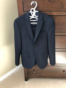 Zara Men Suit - Perfect for Grade 8 Prom and Confirmation!