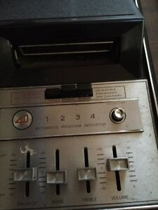 Old record player  Strathcona County Edmonton Area image 5