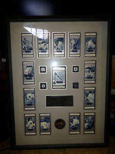 4 foot Toronto maple leafs air canada center Picture
