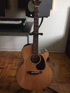 Takamine EG440SC Acoustic Guitar