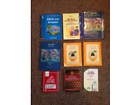 Arabic and Islamic books for secondary school and home