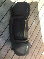 Can-am bags