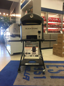 Blackstone Pizza Oven with Cover - Brand New - On Sale