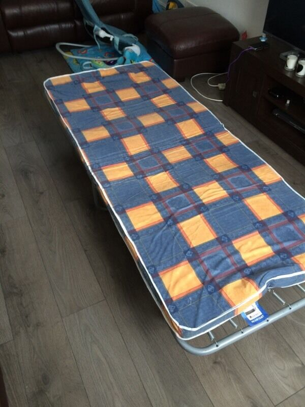 Gumtree Electric Adjustable Beds : Fold out bed in tilehurst berkshire gumtree