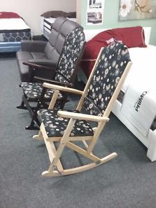 chaise neuf liquidation vendu 289.00