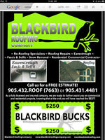 Roofing! Looking for roofers!!