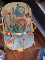 BOUNCY SEAT FOR SALE