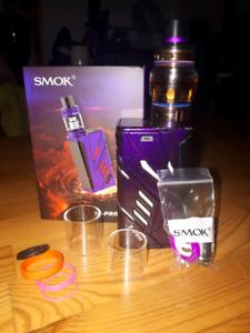 Purple T-Priv $150 OBO