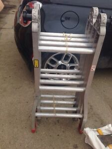 Almost Free!! A real give away. Tools & Ladders