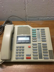 Téléphones Norstar