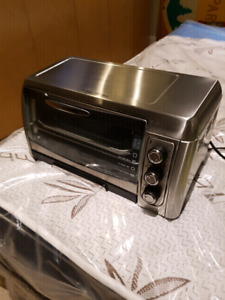 Toaster Oven like new