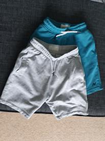 Kids Next Shorts and T-shirt Bundle