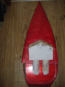 Hand crafted Speed Boat for sale in Truro