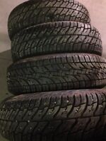 """15"""" DUNLOP RADIAL ROVER."""