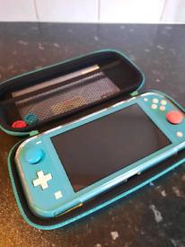 Nintendo Switch Console and Accessories