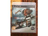 Skate 3 for ps3