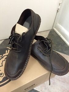 TIMBERLAND EARTH KEEPERS EF COUNTRY LOUNGER OXFORD(NEW)